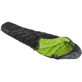 High Peak Black Arrow Schlafsack links dunkelgrau/grün